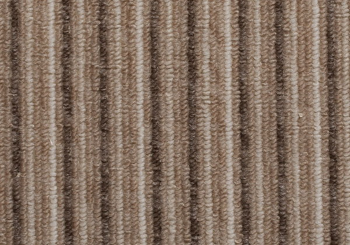 Flash Stripe Beige